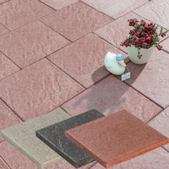 """Mr.Gardener Terrassenplatte """"Cibosa"""""""