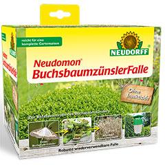 Neudorff Neudomon® BuchsbaumzünslerFalle