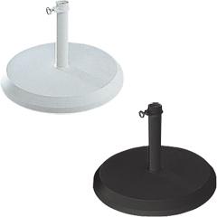 Doppler Betonsockel