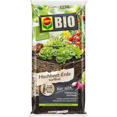 Compo Bio Hochbeeterde