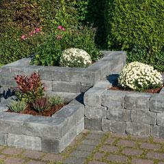 "Mr.Gardener Hochbeet ""Antik Maxi"""