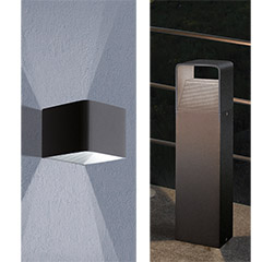 """Eglo LED-Außen-Leuchtenserie """"Doninni"""""""