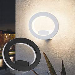 """Eglo LED-Außen-Wandleuchte """"Emollio"""""""