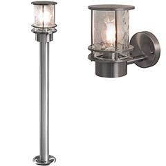 "Ledvance LED-Außenleuchte ""Endura Post"""