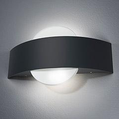 "Ledvance LED-Außenwandleuchte ""Endura Style Shield"""