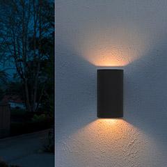 "Ledvance LED-Außenwandleuchte ""Endura Style UpDown"""