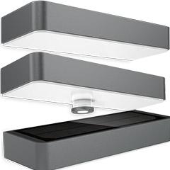 """Steinel LED-Außenleuchte """"XSolar SOL-O"""""""