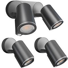 """Steinel LED-Spot-Strahler """"ONE"""" und """"DUO"""""""