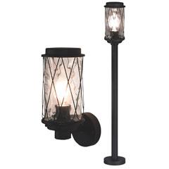 "Ledvance LED-Außenleuchte ""Endura Cage"""