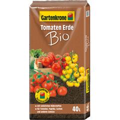 Gartenkrone Bio Tomatenerde